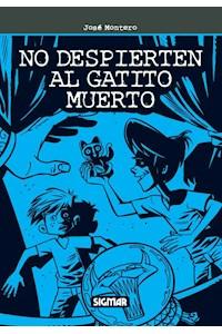 Papel No Despierten Al Gatito Muerto