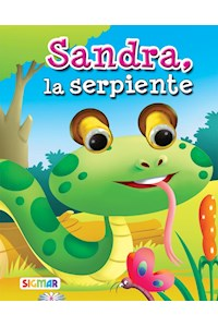 Papel Sandra, La Serpiente
