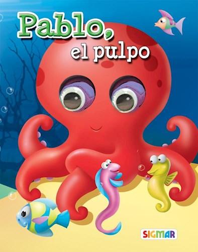 Libro Pablo , El Pulpo