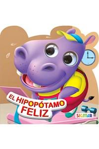 Papel El Hipopótamo Feliz