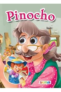 Papel Clasicuentos - Pinocho
