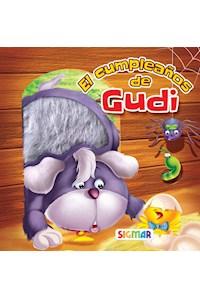 Papel El Cumpleaños De Gudi