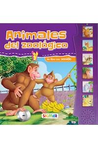 Papel Suena Asi - Animales Del Zoologico