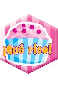 Papel Miniformas ¡ Que Rico !/.