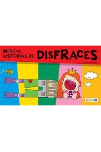 Papel Mezcla Historias Disfraces/.