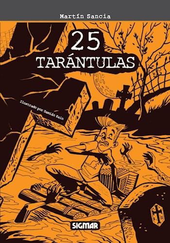 Papel 25 Tarántulas