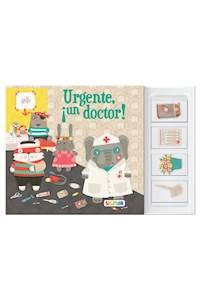 Papel Pequeñas Fieras Urgente Un Doctor