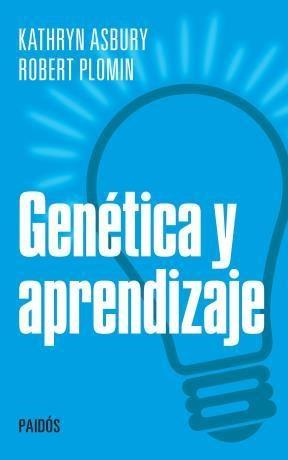 Papel GENETICA Y APRENDIZAJE