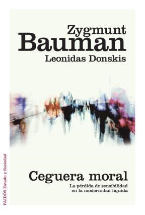 Papel Ceguera Moral