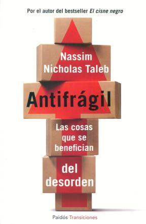 Papel Antifragil