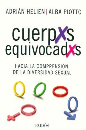 Papel CUERPOS EQUIVOCADOS (HACIA LA COMPRENSION DE LA DIVERSISDAD