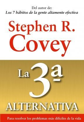 Libro La Tercera Alternativa