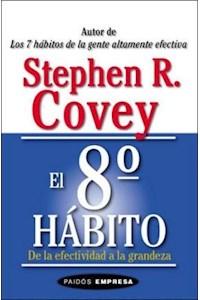 Papel El 8º Habito De La Efectividad A La Grandeza