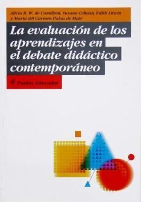 Papel Evaluacion De Los Aprendizajes En El Debate Didactico Contem