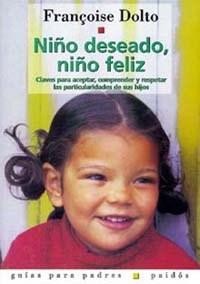 Papel NIÑO DESEADO NIÑO FELIZ