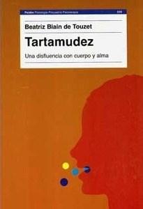 Papel TARTAMUDEZ UNA DISFLUENCIA CON CUERPO Y ALMA