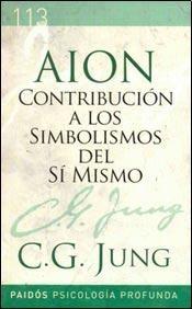 Papel AION CONTRIBUCION A LOS SIMBOLISMOS DEL SI MISMO