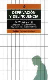 Papel DEPRIVACION Y DELINCUENCIA