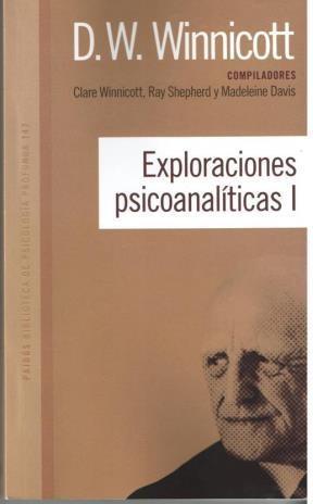 Papel EXPLORACIONES 1 PSICOANALITICAS 1