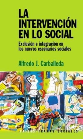 Papel Intervencion En Lo Social, La