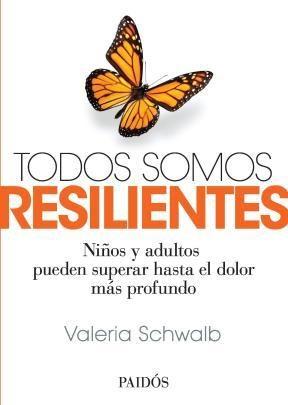 Libro Todos Somos Resilientes