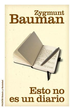 Libro Esto No Es Un Diario