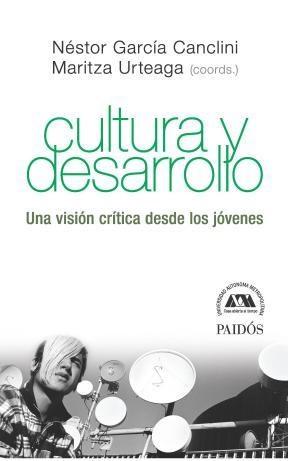 Libro Cultura Y Desarrollo