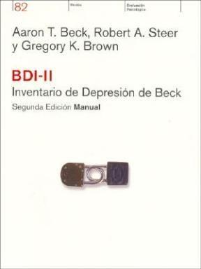 Papel Inventario De Depresion De Beck