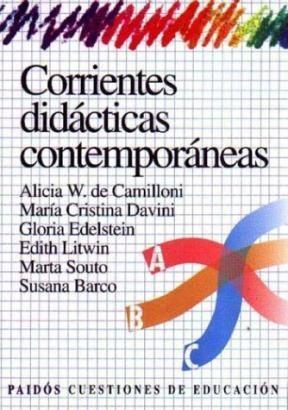 Papel Corrientes Didacticas Contemporaneas