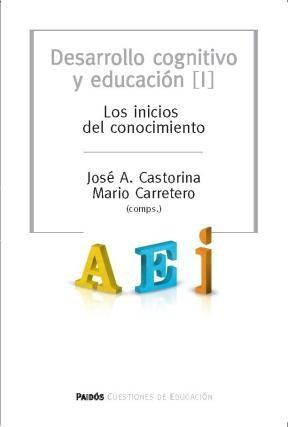 Libro 1. Desarrollo Cognitivo Y Educacion