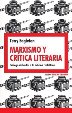 Papel MARXISMO Y CRITICA LITERARIA