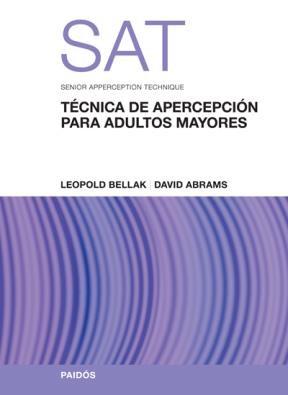 Test SAT TECNICA DE APERCEPCION PARA ADULTOS MAYORES