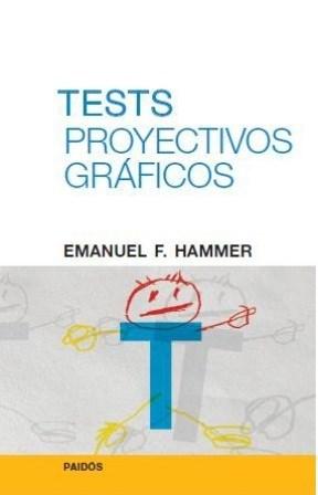 Test TESTS PROYECTIVOS GRAFICOS (2øEDICION)