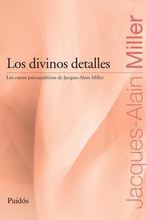 Libro Los Divinos Detalles