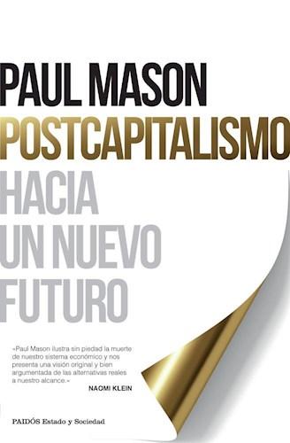 Papel Postcapitalismo
