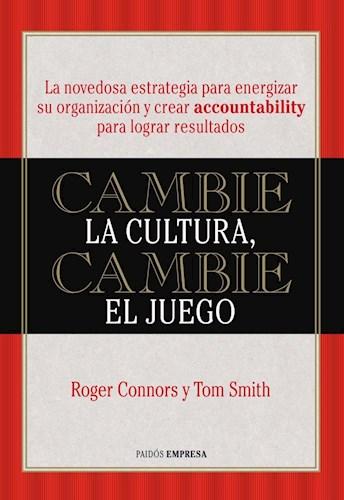 Papel Cambie La Cultura, Cambie El Juego