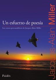 Libro Un Esfuerzo De Poesia
