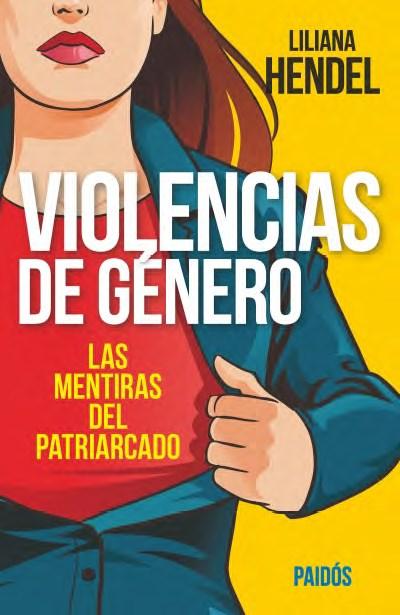 Papel VIOLENCIAS DE GÉNERO