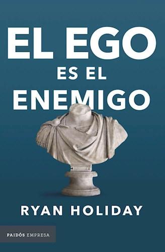 Papel El Ego Es El Enemigo