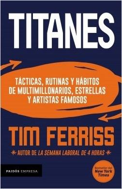 Papel Titanes