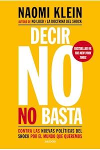Papel Decir No No Basta