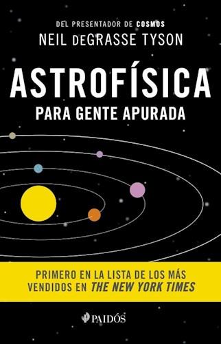 Papel Astrofísica Para Gente Apurada