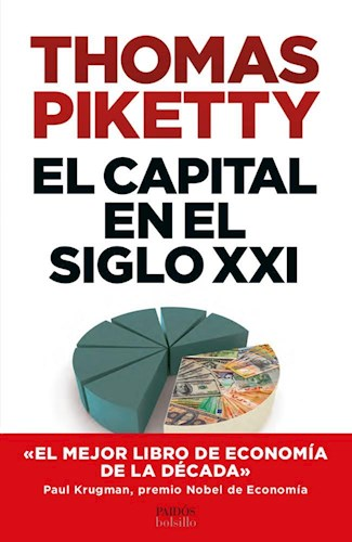 Papel El Capital En El Siglo Xxi