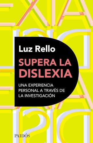 Papel Supera La Dislexia