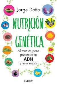 Papel Nutrición Y Genética