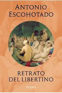 Papel Retrato Del Libertino