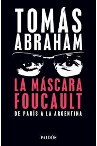 Papel La Máscara Foucault