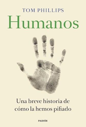Libro Humanos