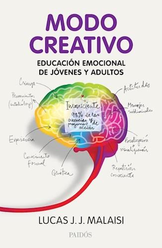 Libro Modo Creativo