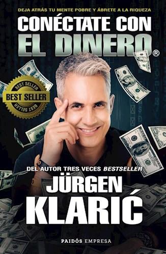 Libro Conectate Con El Dinero